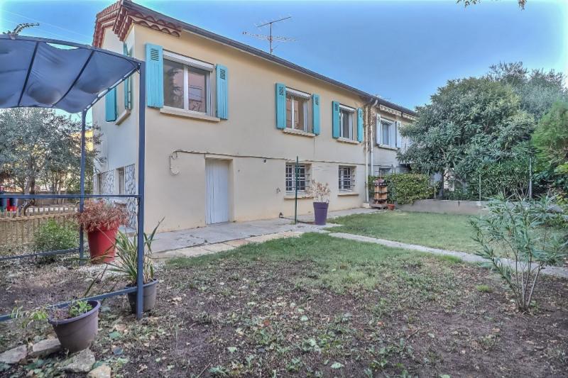 Location maison / villa Nimes 882€ CC - Photo 1