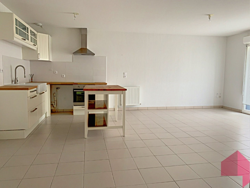 Sale apartment Saint-orens-de-gameville 275000€ - Picture 2