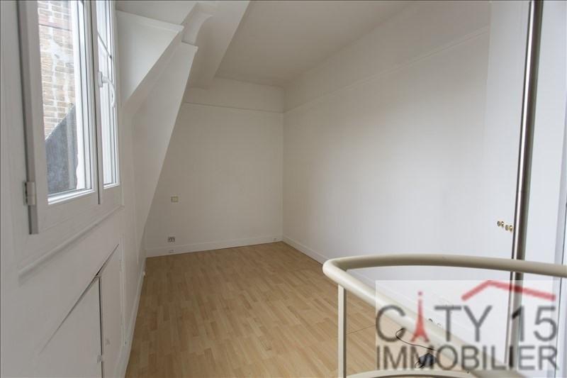 Vente appartement Paris 15ème 785000€ - Photo 10