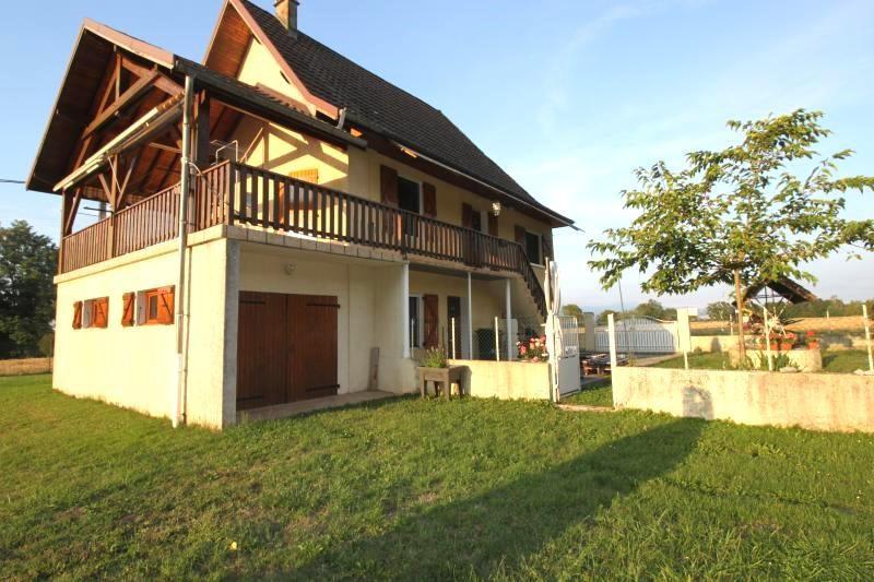 Vente maison / villa Les abrets 196000€ - Photo 1