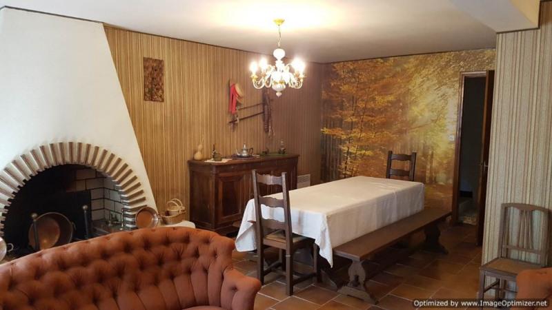 Vente maison / villa Bram 139000€ - Photo 3