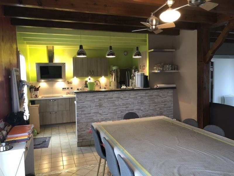 Vente maison / villa Jaunay marigny 242650€ - Photo 1