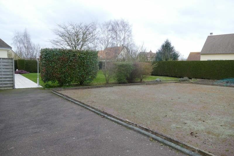 Vente maison / villa Benouville 433250€ - Photo 2
