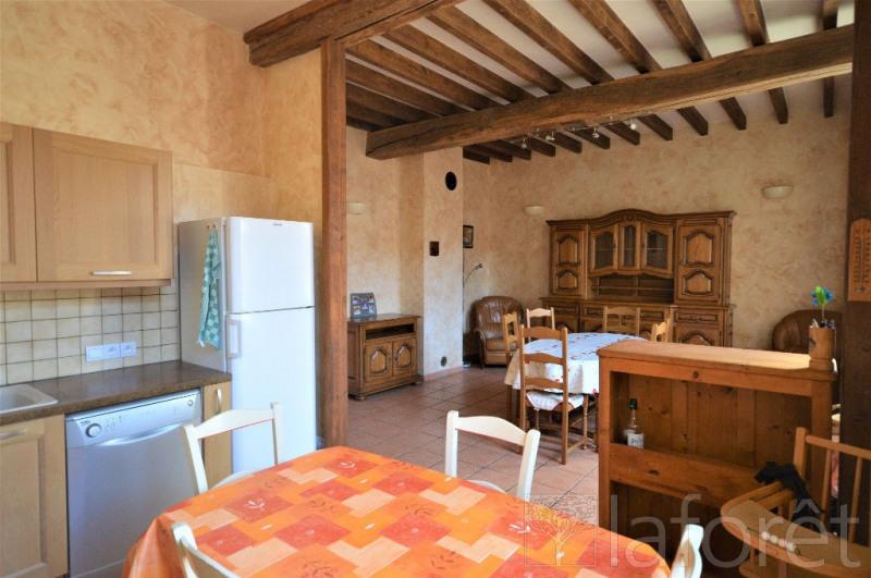Vente maison / villa Beaujeu 126000€ - Photo 5