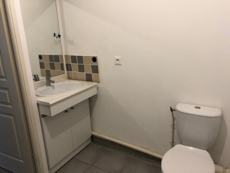 Vente appartement Marseille 85 000€ - Photo 5