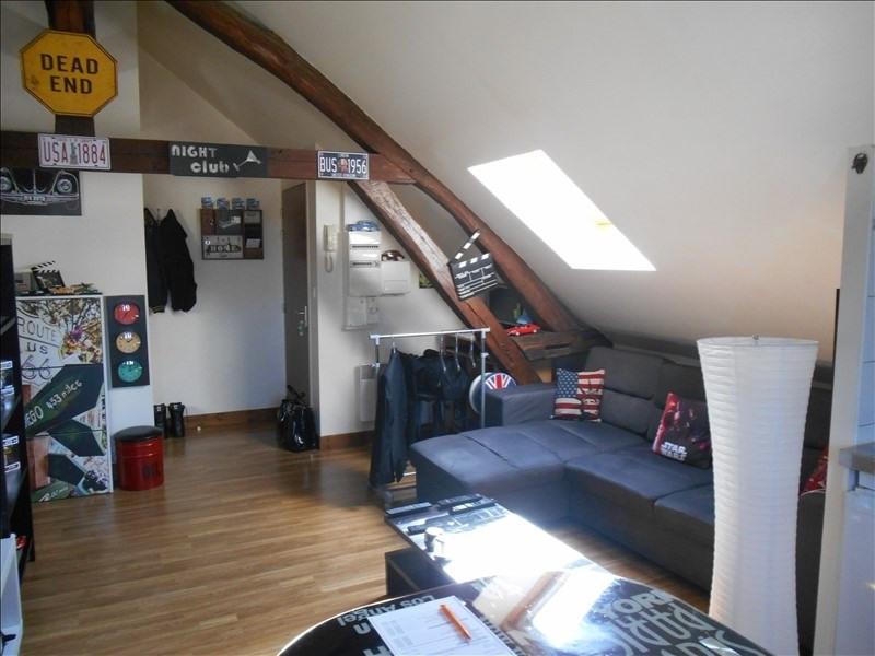 Location appartement Sainte savine 350€ CC - Photo 1