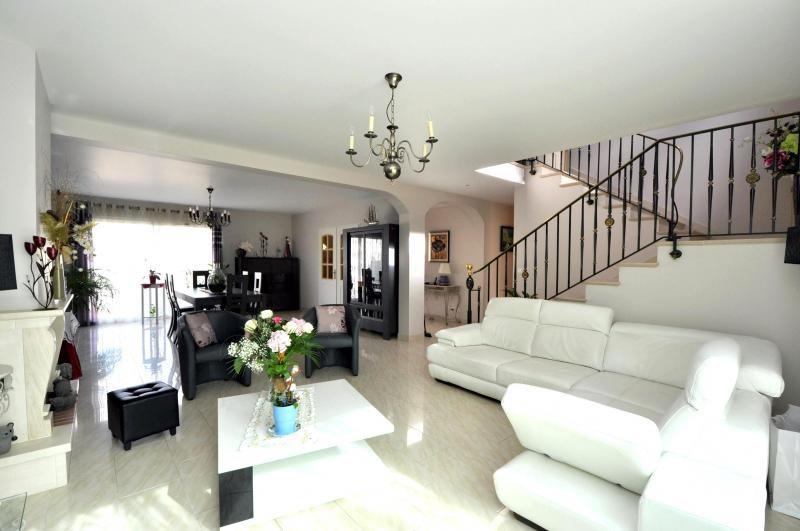 Vente maison / villa Limours 570000€ - Photo 3