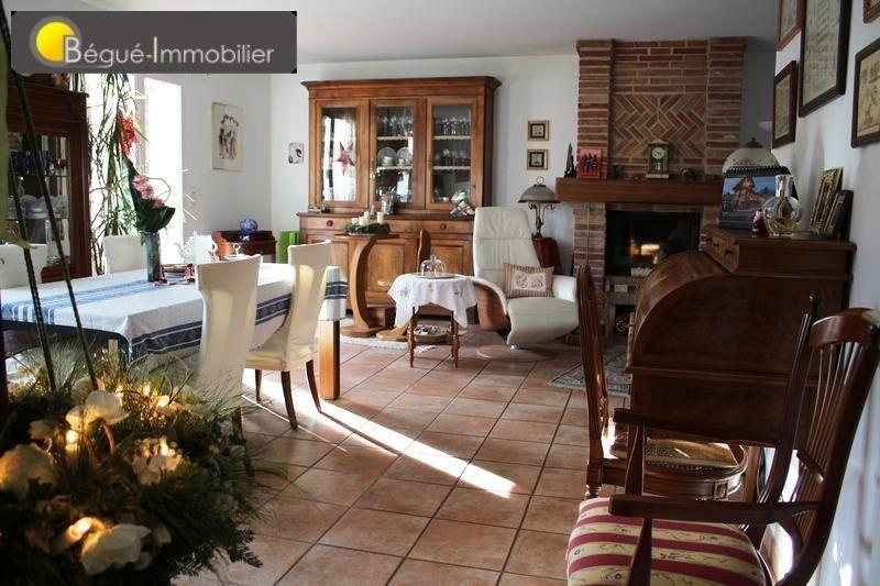 Vente de prestige maison / villa Pibrac 683000€ - Photo 2