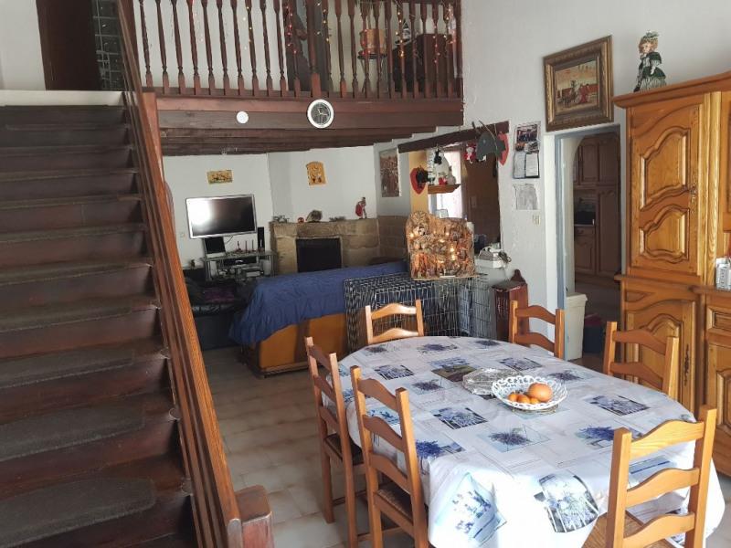 Sale house / villa Vauvert 249000€ - Picture 3