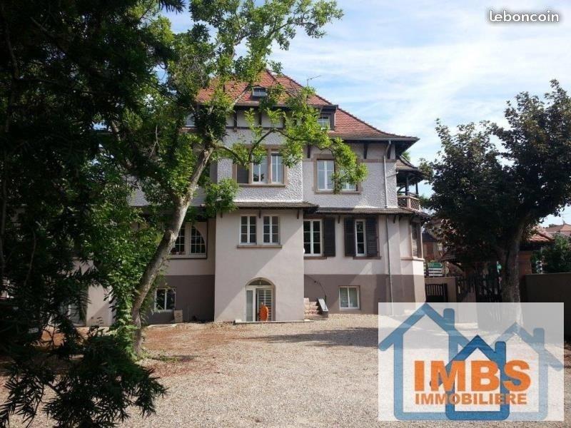 Alquiler  apartamento Cernay 700€ CC - Fotografía 1