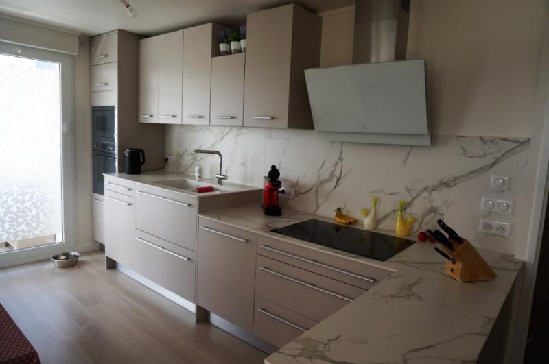 Sale apartment Seilh 267700€ - Picture 1