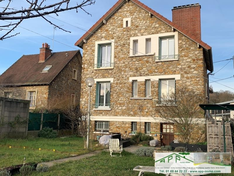 Sale house / villa Athis mons 429000€ - Picture 2