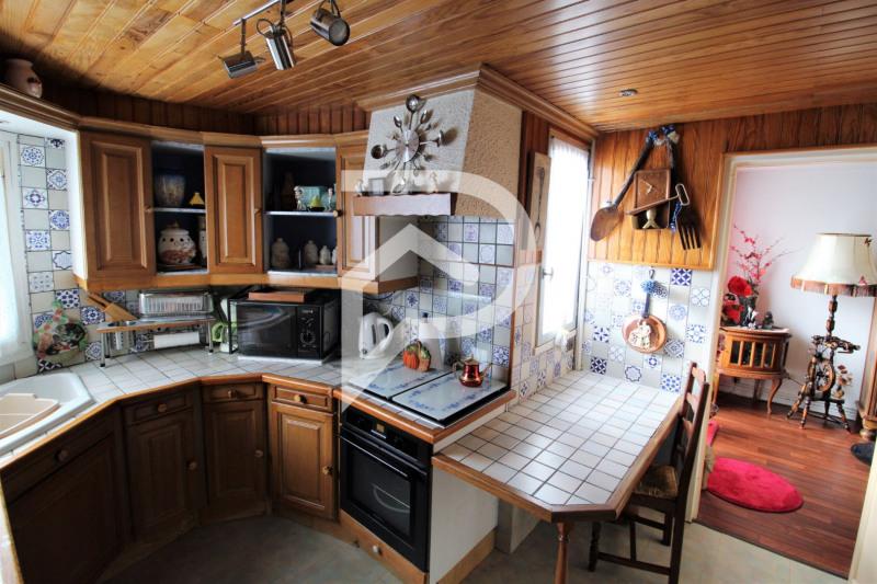 Vente maison / villa Margency 385000€ - Photo 4