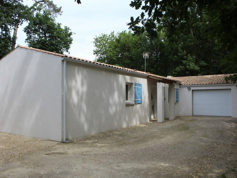 Vente maison / villa La tremblade 324650€ - Photo 10