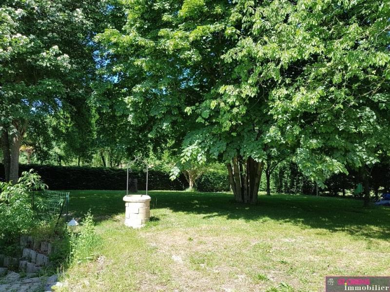 Vente de prestige maison / villa Labege 567000€ - Photo 7