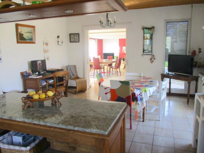 Vente de prestige maison / villa Saint sulpice de royan 577500€ - Photo 5