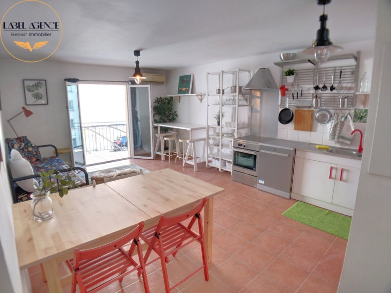 Sale apartment Ste maxime 325800€ - Picture 1