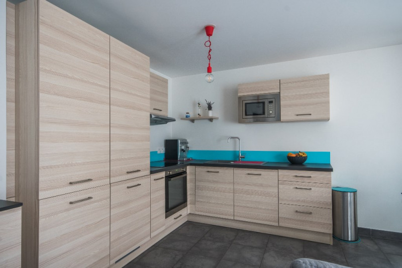 Sale apartment Aix les bains 348150€ - Picture 4