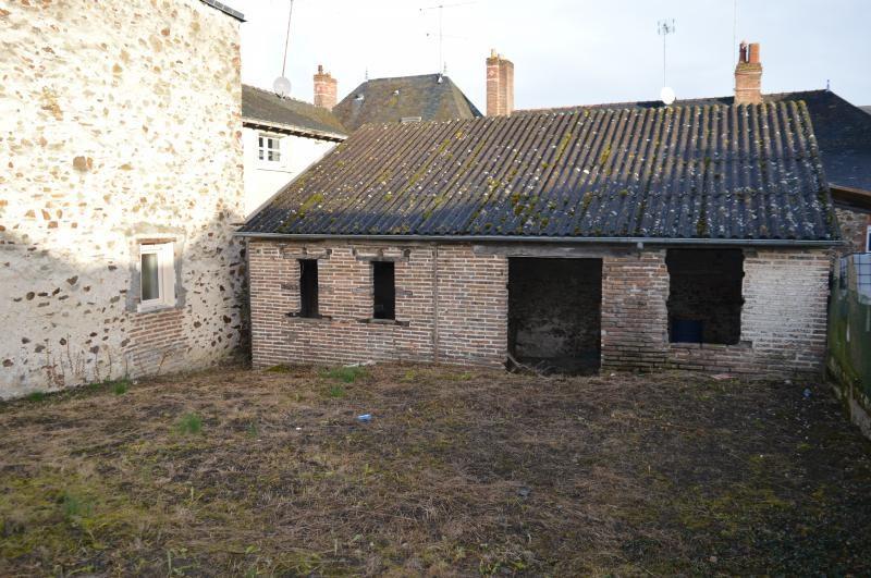 Sale house / villa Nuille sur vicoin 64500€ - Picture 2