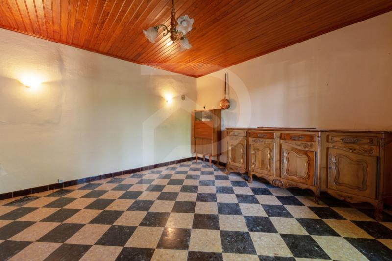 Vente maison / villa Althen des paluds 395000€ - Photo 9