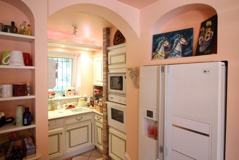 Vente maison / villa Les avenieres 289000€ - Photo 8