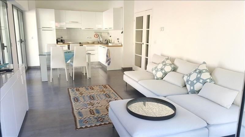 Vendita appartamento Menton 536000€ - Fotografia 7