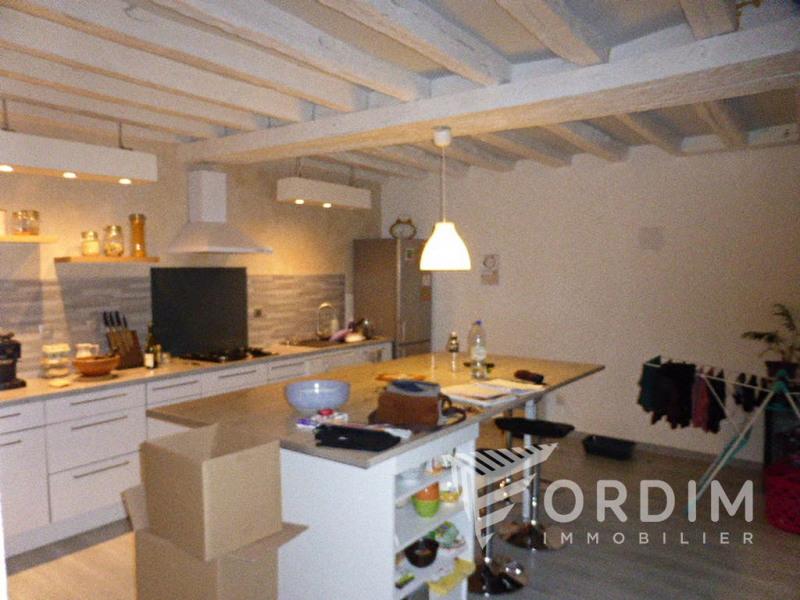 Vente maison / villa Cosne cours sur loire 167000€ - Photo 4