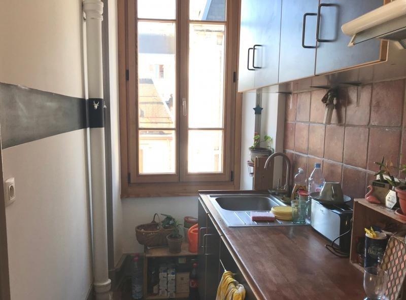 Vente appartement Aix les bains 169000€ - Photo 5