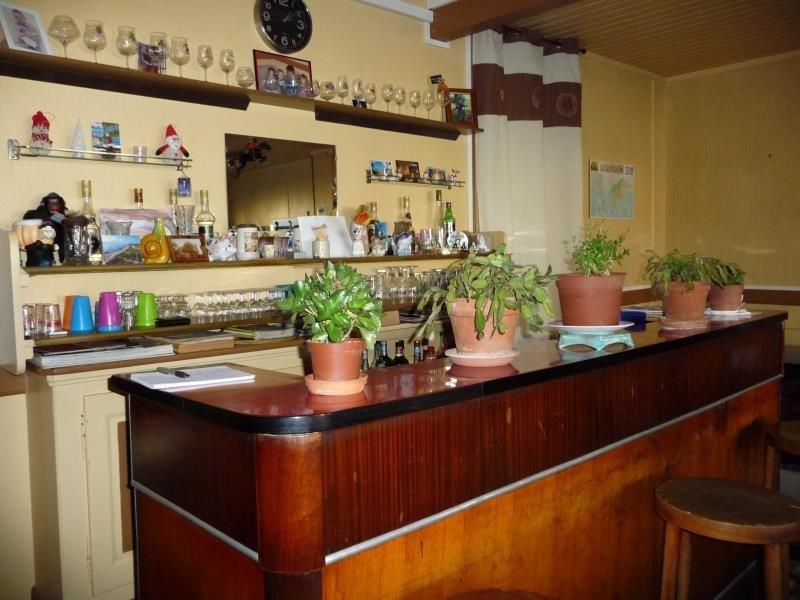 Vente maison / villa Saint jean de losne 96000€ - Photo 2