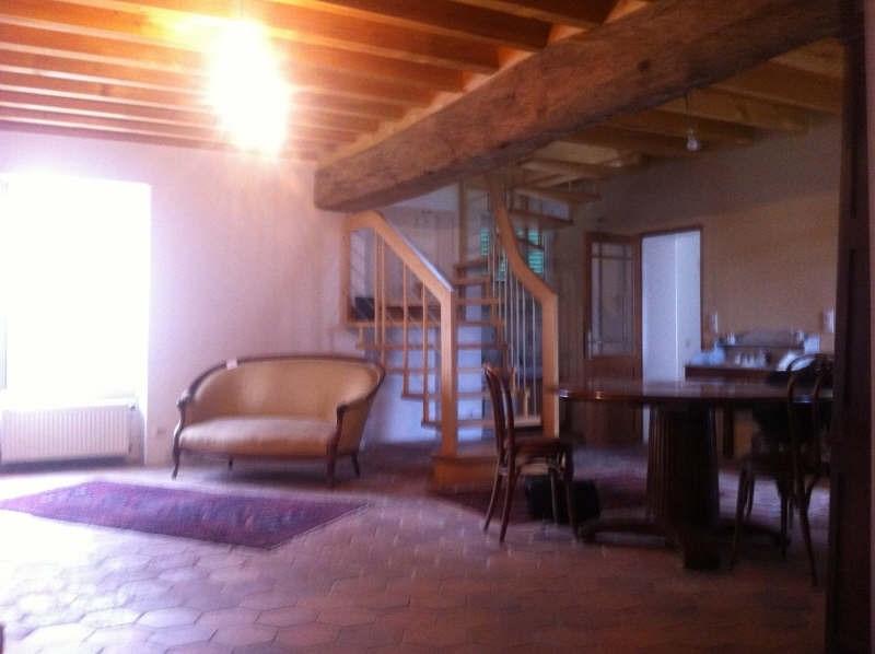 Sale house / villa Fericy 250000€ - Picture 3