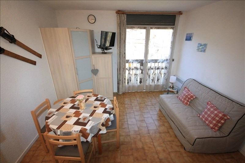 Sale apartment St lary pla d'adet 69000€ - Picture 5