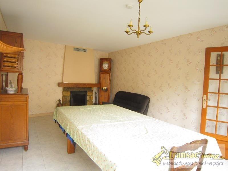 Sale house / villa La monnerie le montel 107000€ - Picture 4