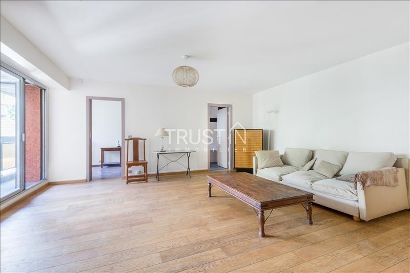 Vente appartement Paris 15ème 454000€ - Photo 3