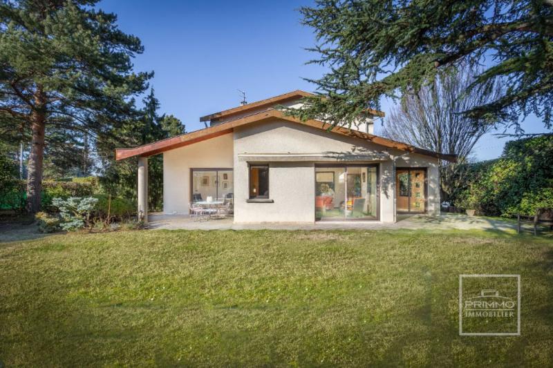 Deluxe sale house / villa Caluire-et-cuire 1340000€ - Picture 3