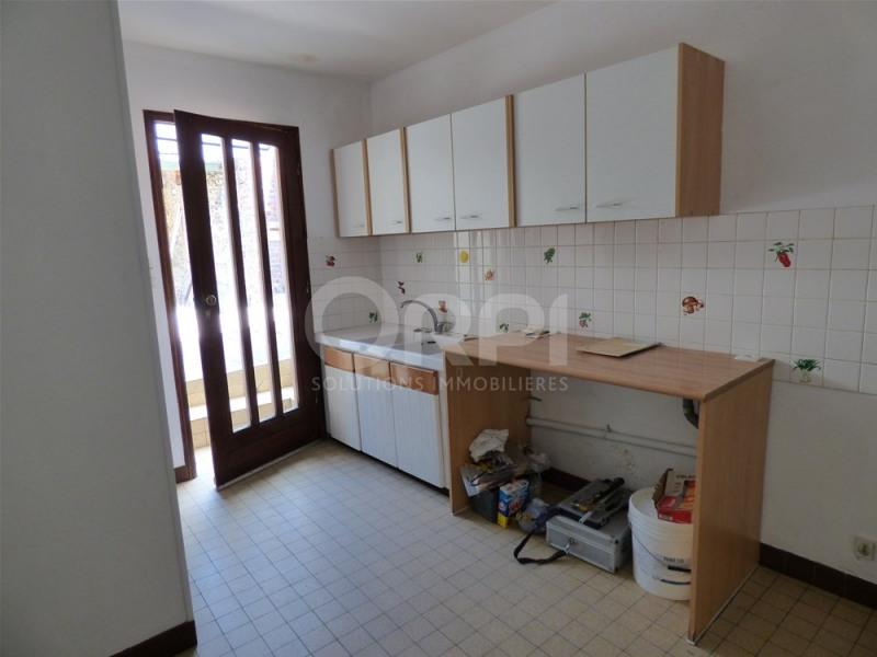 Vente maison / villa Lyons-la-forêt 210000€ - Photo 4