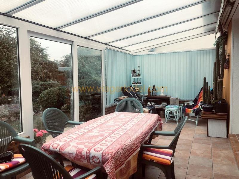 Lijfrente  huis Cabourg 136750€ - Foto 10
