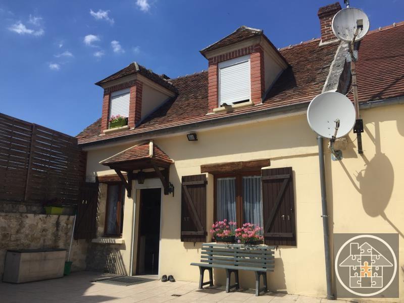 Vente maison / villa Margny les compiegne 188000€ - Photo 1