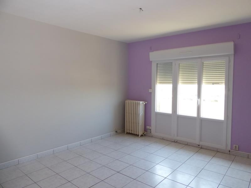 Vente appartement Nevers 57 500€ - Photo 4