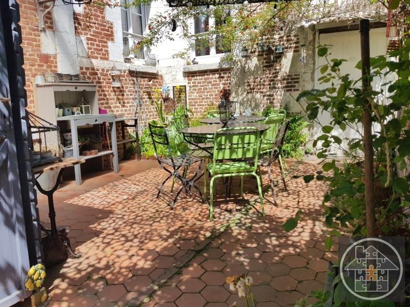Sale house / villa Coudun 295000€ - Picture 7