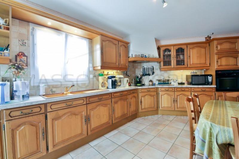 Vente maison / villa Le fenouiller 418000€ - Photo 6
