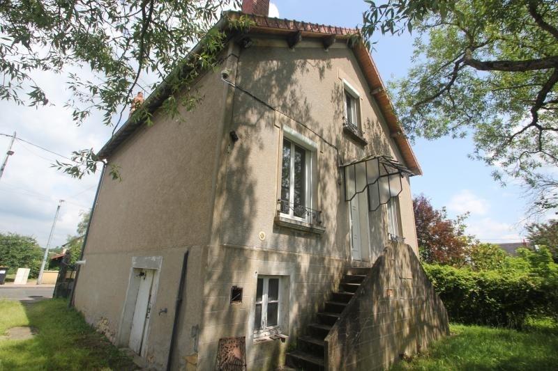 Vente maison / villa Sermoise sur loire 138000€ - Photo 7