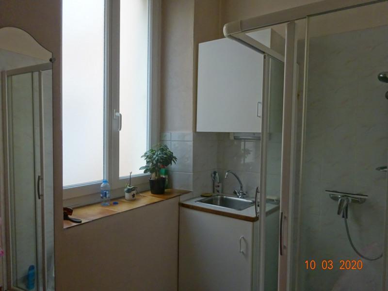 Vente maison / villa St vallier 102000€ - Photo 4