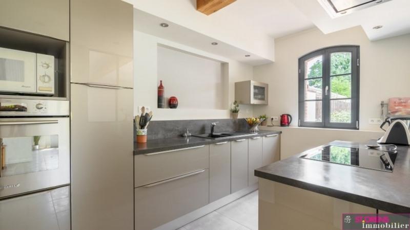Sale house / villa Saint-orens-de-gameville 459000€ - Picture 5