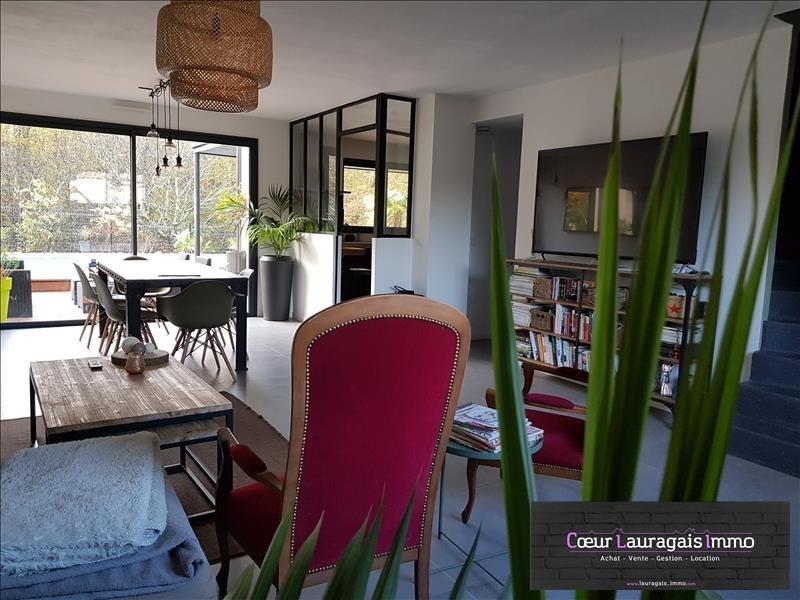 Vente maison / villa Fonsegrives 5 km 469000€ - Photo 3