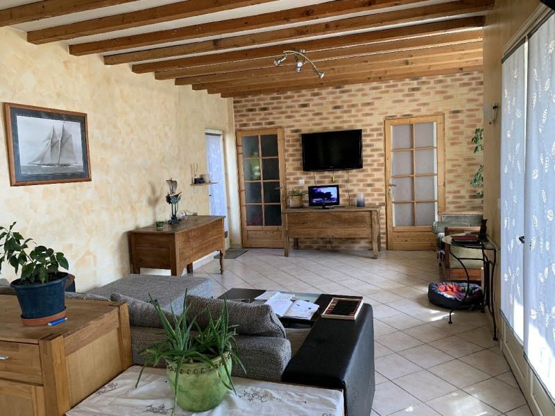 Vendita casa Bornel 411000€ - Fotografia 2