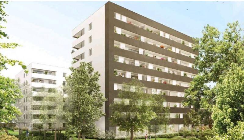 Appartement Nantes 3 pièce(s) 64.80 m2