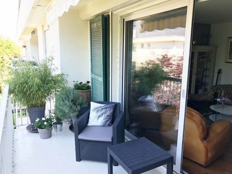 Vente appartement Gouvieux 245000€ - Photo 8