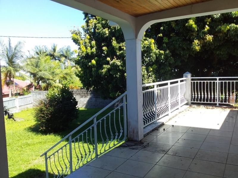 Revenda casa Le tampon 237000€ - Fotografia 1