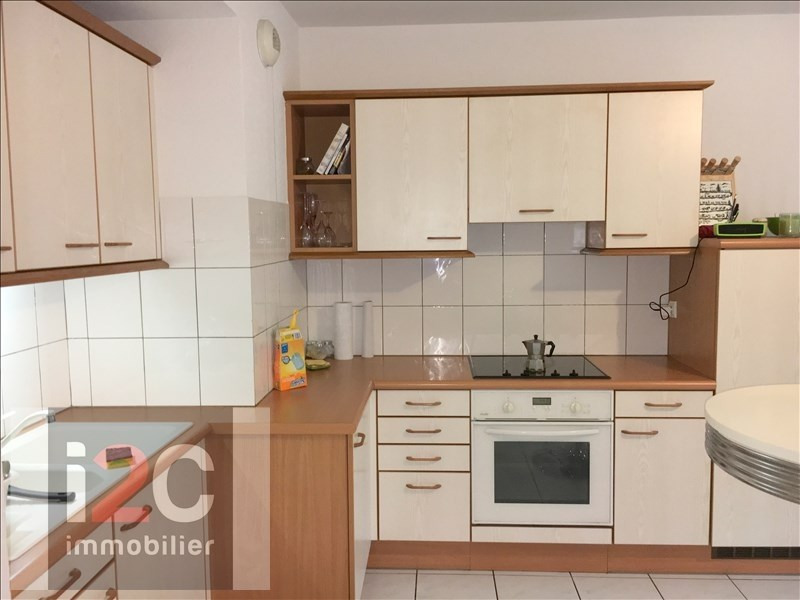 Location appartement Divonne les bains 1 050€ CC - Photo 2
