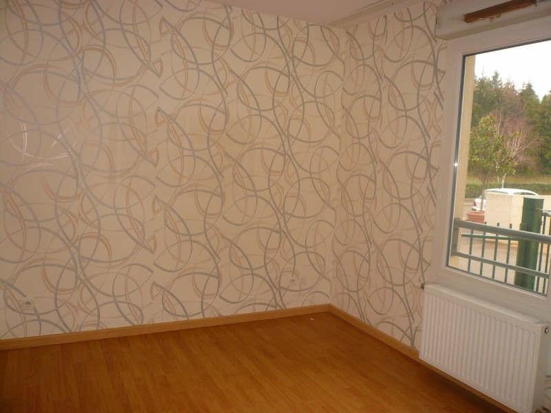 Location appartement Bourgoin jallieu 673€ CC - Photo 3